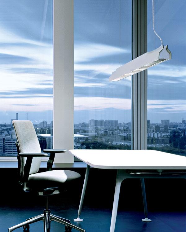 Osvetlenie s dávkou inteligentného luxusu