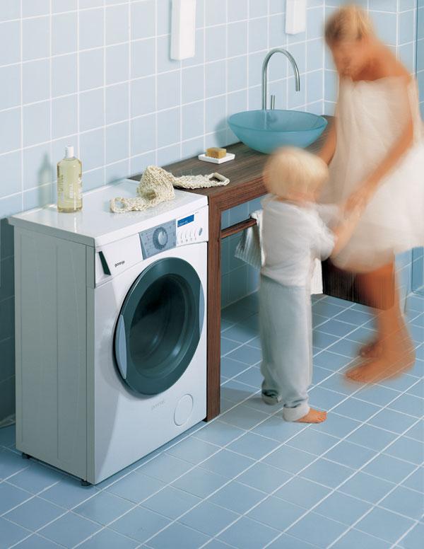 O bielizeň postarané – vyberáme práčky
