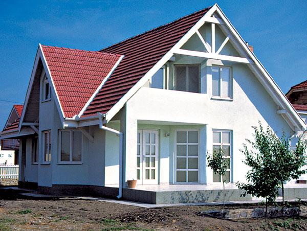 Financovanie výstavby rodinného domu (2. časť)