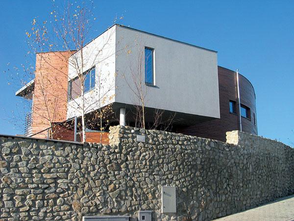 Spoľahlivá kostra domu (1. časť)