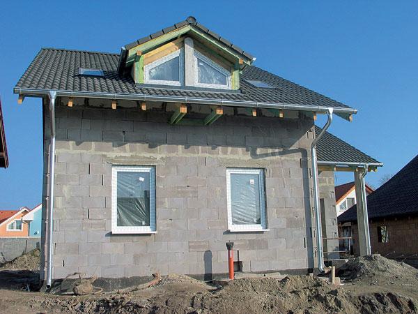 Spoľahlivá kostra domu (2. časť)