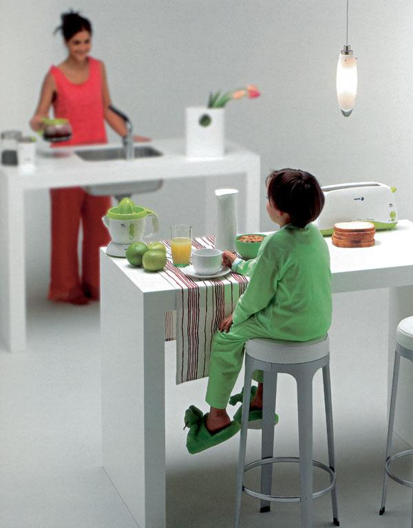 Kuchynský robot – ďalšie ruky na pomoc
