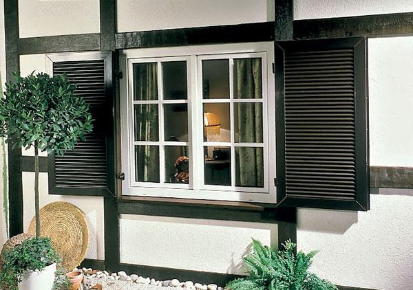 Štýl pre vaše okno