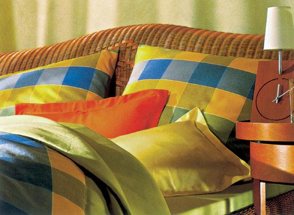 Odkrývanie masiek alebo typológia textilných materiálov
