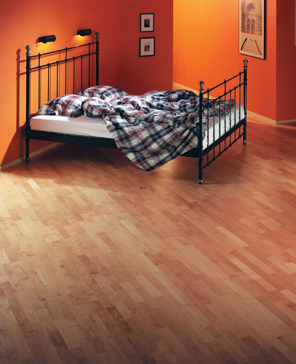 Podklady a podkladové dosky pre drevené podlahy