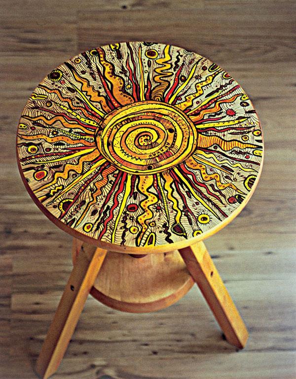 Sólo pre stoličky