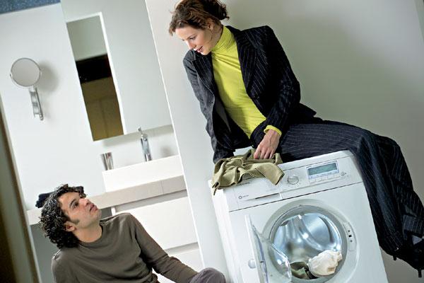 Abeceda prania a sušenia
