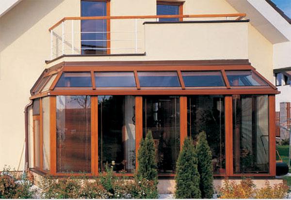 Tepelná priepustnosť drevených okien