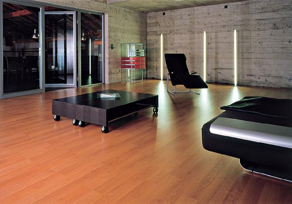 Obývací priestor – voľná dispozícia (1. časť)