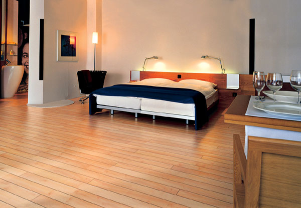 Obývací priestor – voľná dispozícia (2. časť)