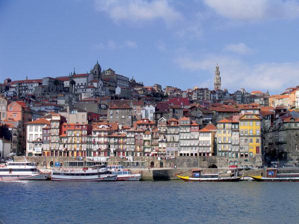 Portugalsko – krajina nábytku