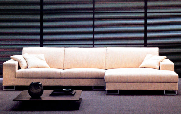 Funkčné zóny (1. časť – Obývacia izba)