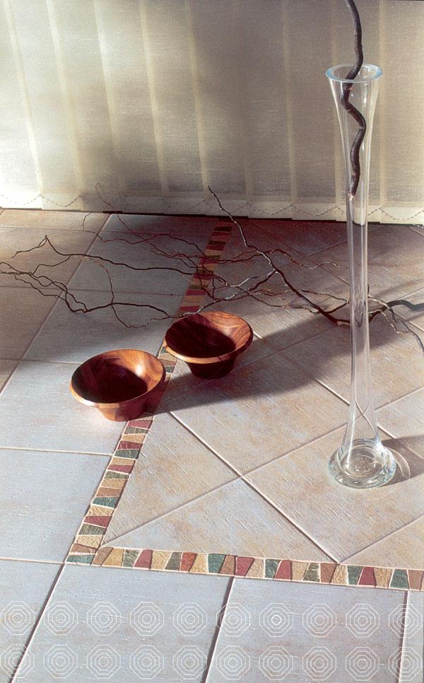 Podlahy a podlahové krytiny