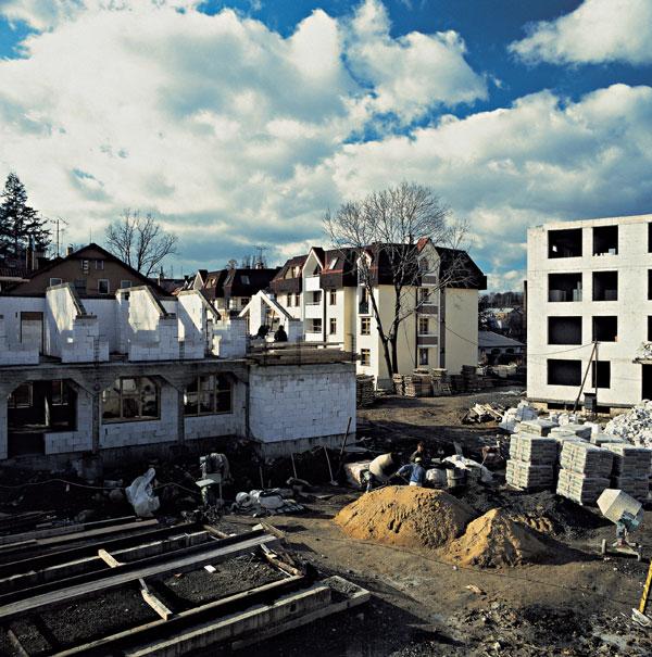 Stavebný dozor – vaše druhé oči