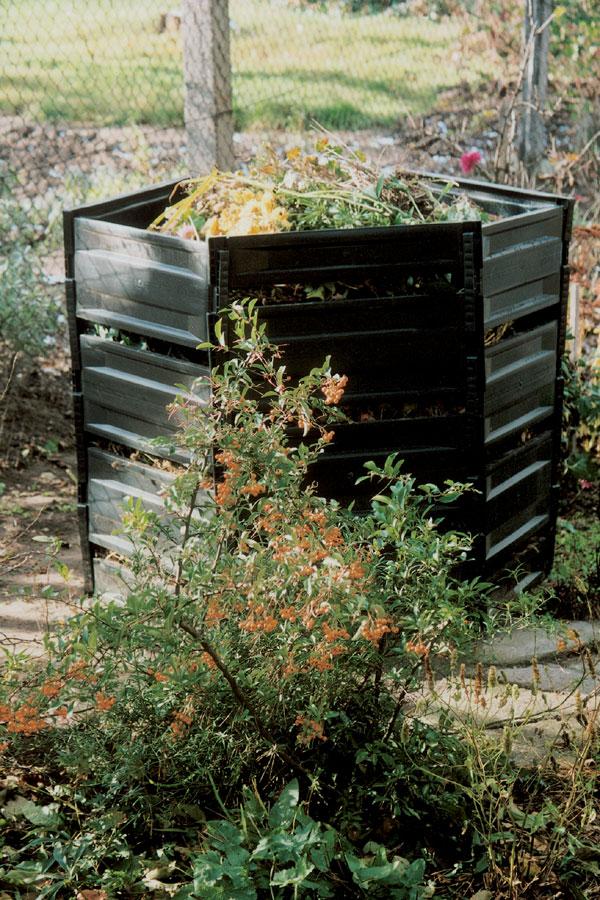 Záhrada pre alergikov