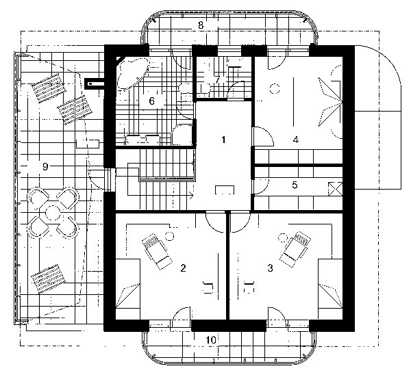 """Fenomén """"štvorcový dom"""""""