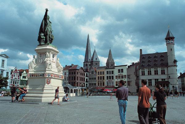 Za Šípkom do Gentu