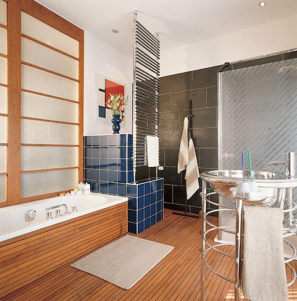 Kúpeľňa – investícia do kvality života
