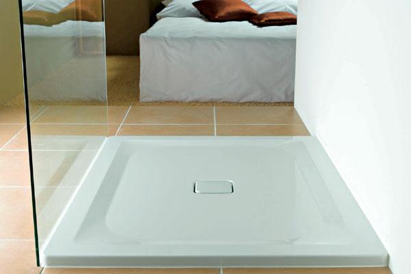 Sprchovací kút - otázka priestoru
