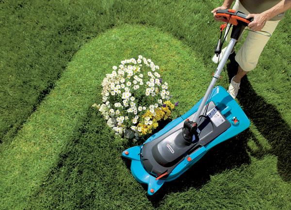 Ako vypestovať pekný zelený koberec (3. časť - Údržba)