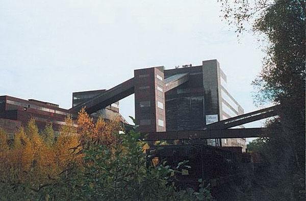 Vzťah architektúry a prostredia