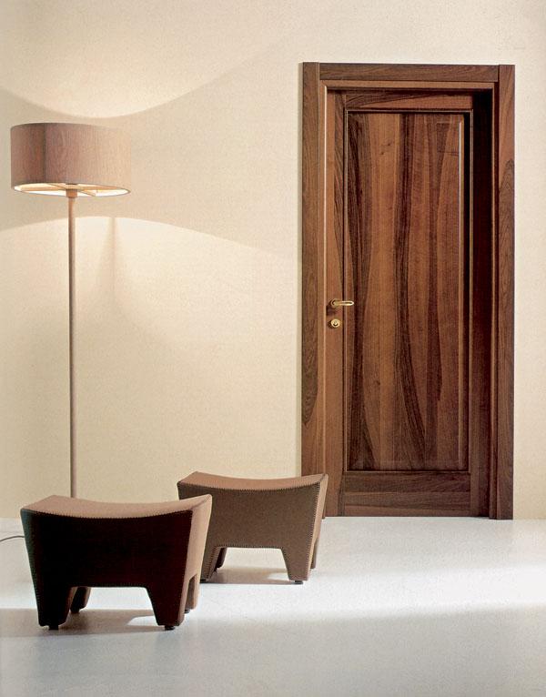 Interiérové dvere (2. časť)