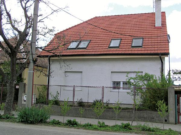 Rekonštrukcia domu - ako začať?: (1. časť)
