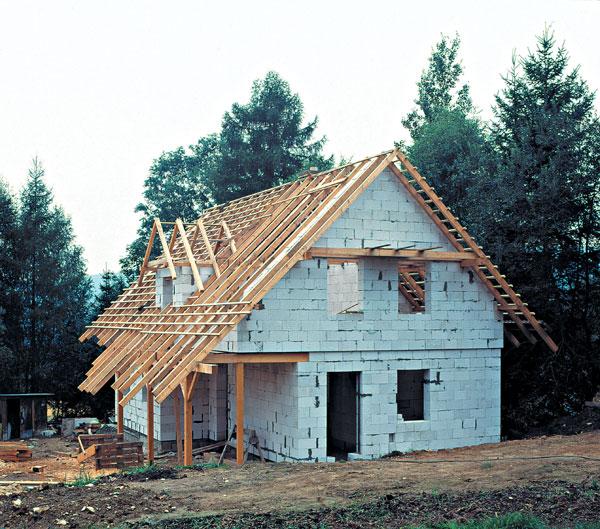 Stavajte moderne – hrubá stavba domu (2. časť)