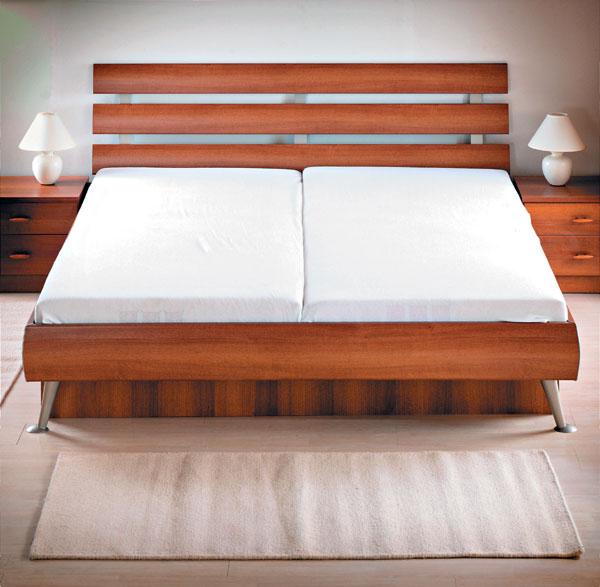 Nie je spálňa ako spálňa