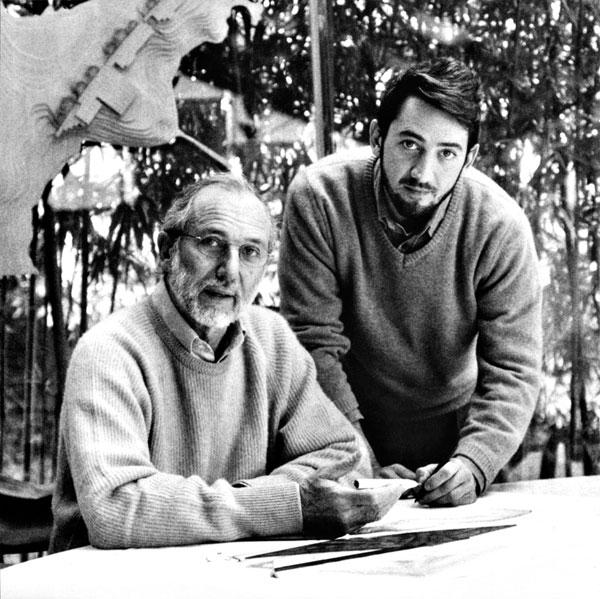 Studio Piano Design – Renzo a Matteo Pianovci