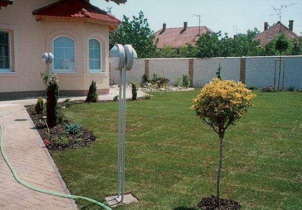 Zásady výberu druhov rastlín v záhrade