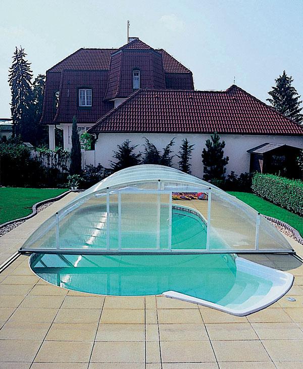 Starostlivosť o bazén sa vyplatí (2. časť)