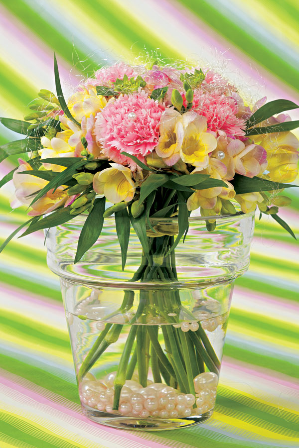 Deň matiek – povedzme to kvetinou