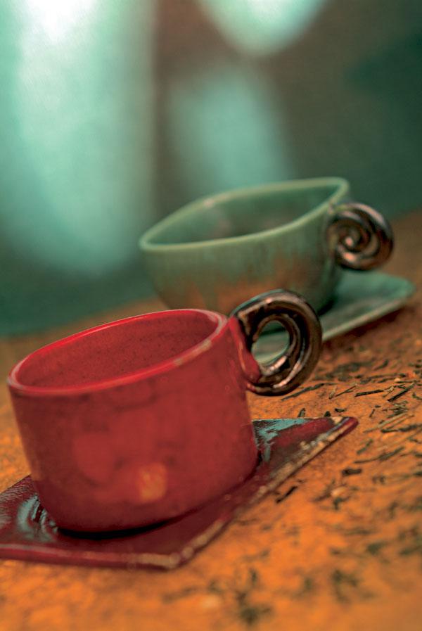 Pozvanie na čaj