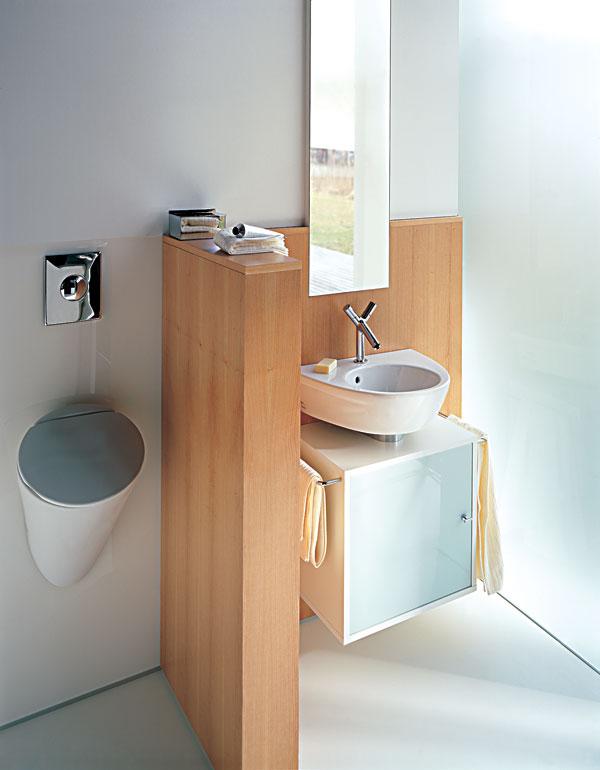 Kúpeľňové metamorfózy (2. časť)