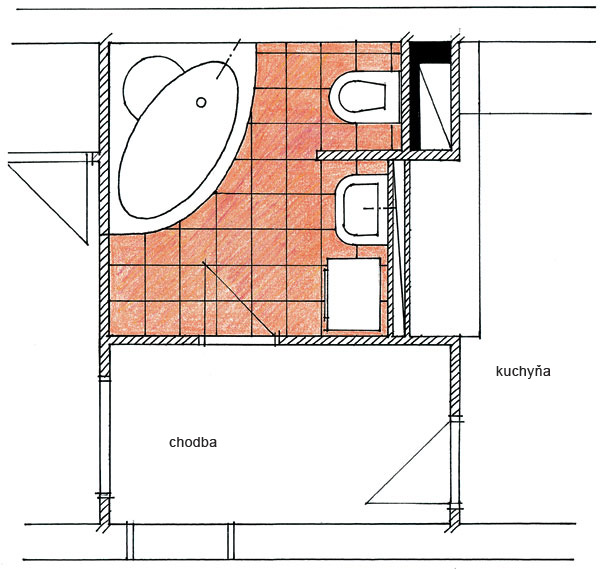 Kúpeľňové metamorfózy (1. časť)