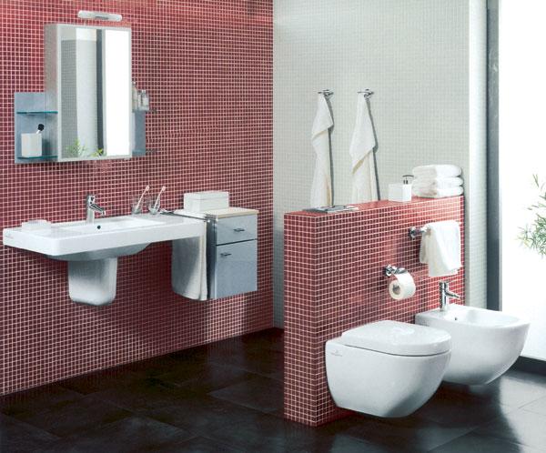 Kúpeľňové metamorfózy (3 .časť)