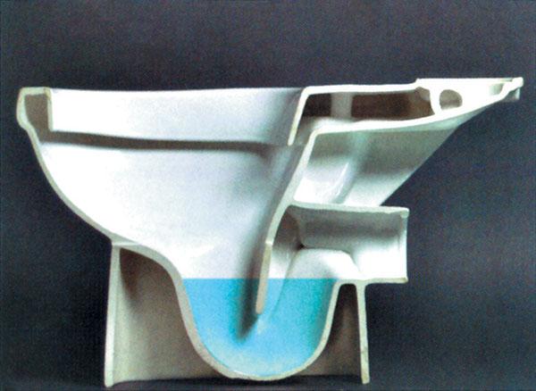 Duchampove fontány