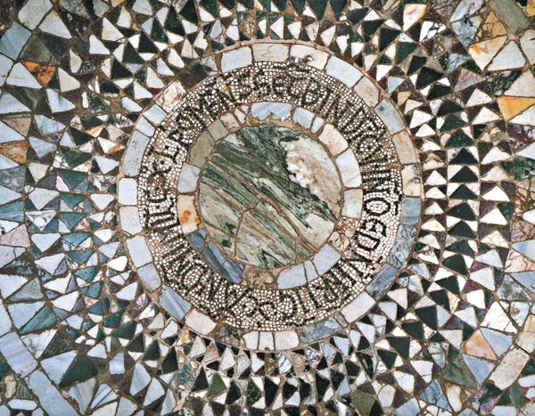 Metamorfózy kameňa