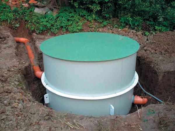 Čistenie odpadových vôd