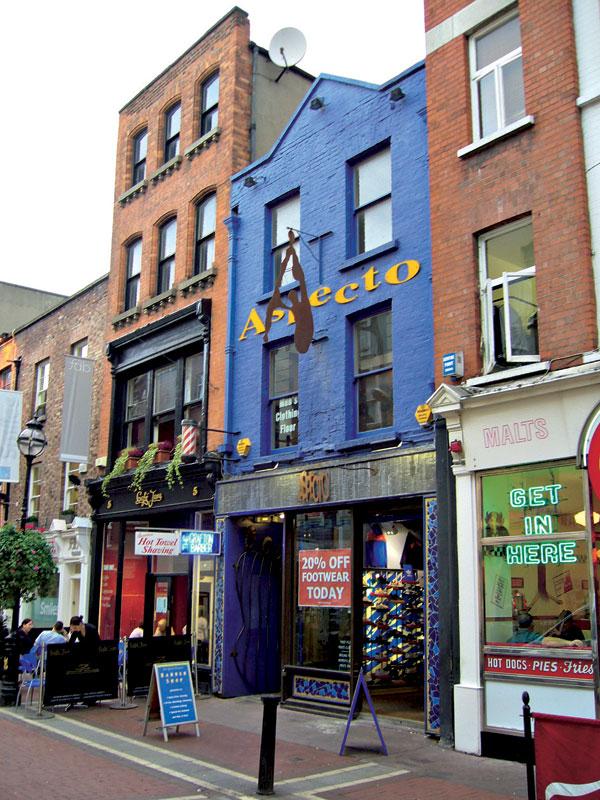 Baile Átha Cliath