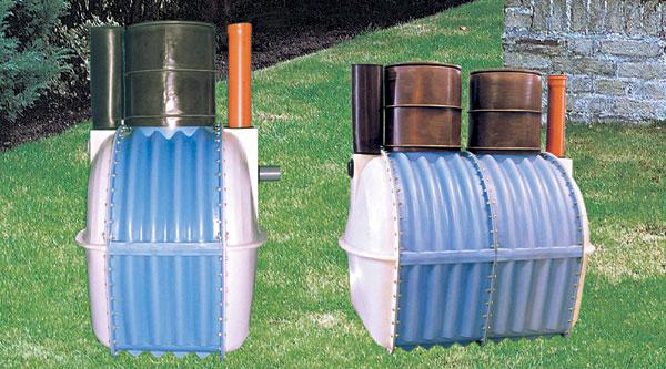 (Takmer) bezproblémová likvidácia odpadových vôd