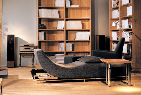 Dizajn pre relax