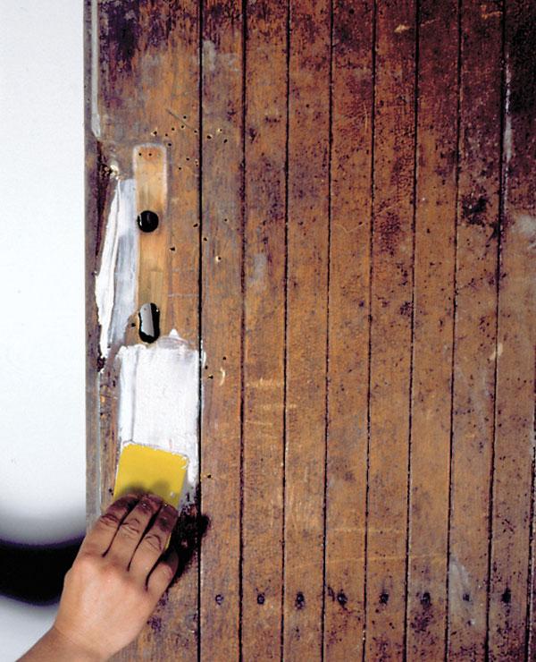 Rekonštrukcia okien a dverí