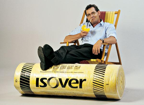 Špičková izolácia strechy od ISOVER-u