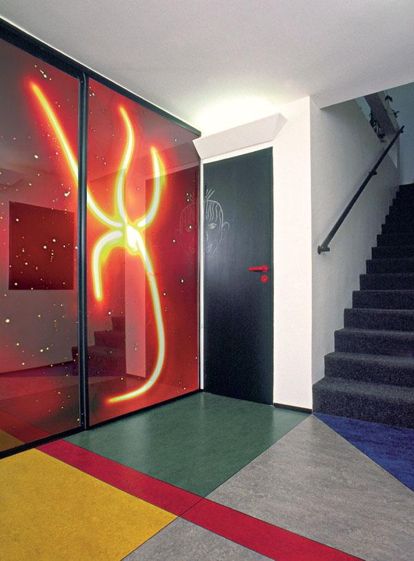 Sezam, otvor sa alebo dvere trochu inak