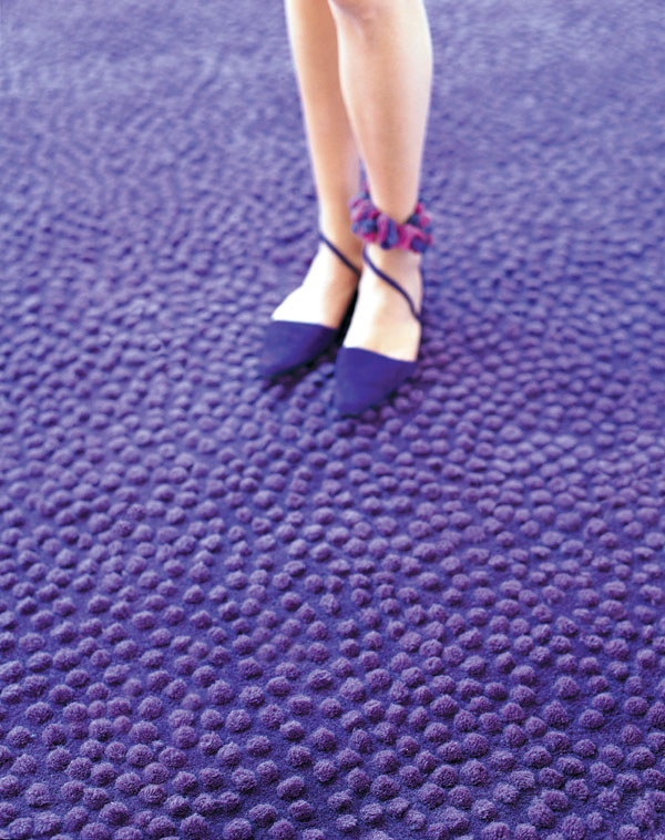 Ako spoznáte kvalitný koberec?