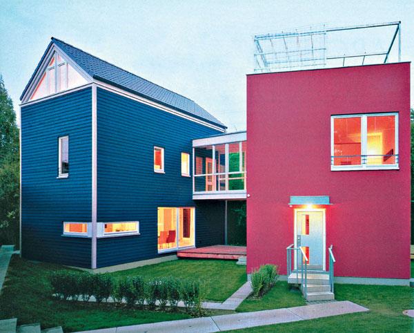 Ako sa predáva dom