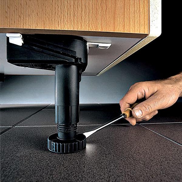 O varení a centimetroch