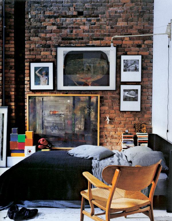 Spálňa je izba na spanie